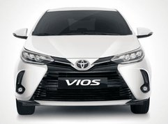 Toyota PH is offering low monthly payment plans for 2020 Vios