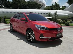 Chery Arrizo 5e enters Philippine market with promising specs at under P2M