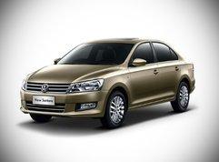 Volkswagen PH discounts P90K on Santana AT this month, MT priced at P620K