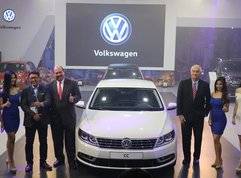 Volkswagen Greenfield District