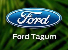 Ford, Tagum