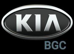 Kia, BGC
