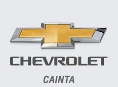 Chevrolet, Cainta