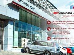 Mitsubishi Motors, Marilao