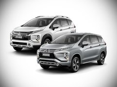 Mitsubishi Xpander Cross vs Xpander: What are the differences?