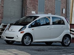 DEAD: Mitsubishi to end i-MiEV, the world's first mass-produced EV