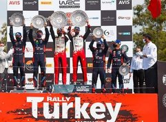 Toyota flexes racing muscle with back-to-back racing wins last weekend