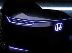 Honda to introduce plug-in hybrid CR-V alongside this EV concept