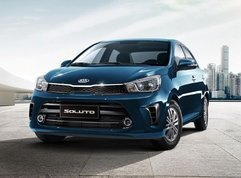 Which 2020 Kia Soluto to buy? [Philkotse Guide]