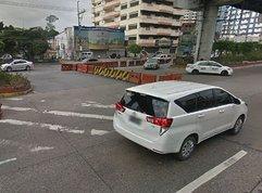 MMDA to start closing U-Turn slots along EDSA on September 28