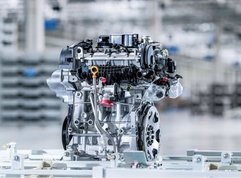 How involved is Volvo with the development of Geely's 1.5TD engine?