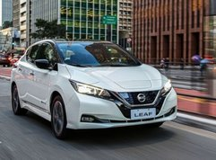 Nissan wants you to know the truth about electric vehicles