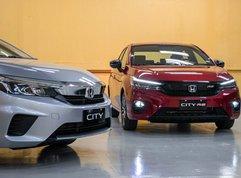 2021 Honda City debuts: Sleek design, more tech toys, initial pricing