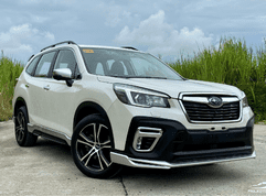 2020 Subaru Forester GT Edition Review | Philkotse Philippines