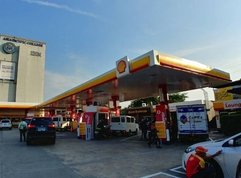 You can book for RFID installation appointment via this Shell station