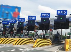 RFID stickers for highways mandatory after December 1, says DOTr
