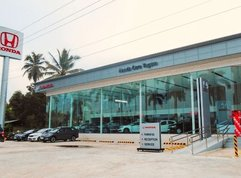 Honda Cars Philippines opens 35th dealership in the country