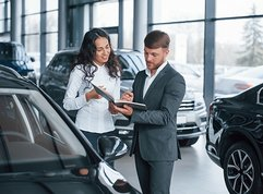 What you need to know about zero down payment car promos