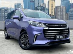 2021 Maxus G50 Premium Review   Philkotse Philippines