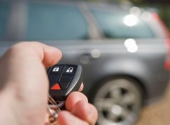 How to install car keyless entry