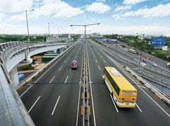 FAQs on RFID installation, cashless toll transaction