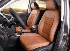 Do I really need to upgrade to leather seat covers? [Newbie Guide]
