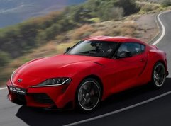 You have a few days to avail P500K discount on a Toyota Supra