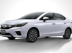 2021 Honda City comes with cash discount, low monthly this December