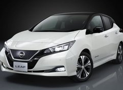 The Nissan LEAF has electrified the world for a decade now