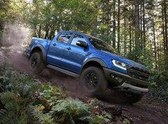 Ford PH celebrates 10,000 Ranger Raptors sold with raffle promo