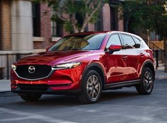2021 Mazda CX-5: Expectations and what we know so far