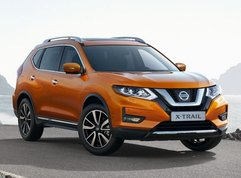 2021 Nissan X-Trail: Expectations and what we know so far