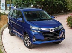 2021 Toyota Avanza: Expectations and what we know so far