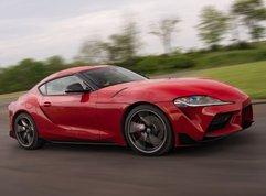 2021 Toyota Supra: Expectations and what we know so far