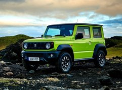 2021 Suzuki Jimny: Expectations and what we know so far