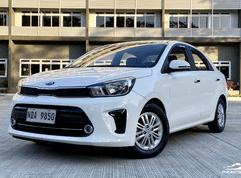 2020 Kia Soluto EX Review | Philkotse Philippines
