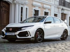 2021 Honda Civic Type R: Expectations and what we know so far