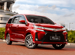 Toyota Avanza Veloz 2018 Philippines review: A More Stylish & Functional MPV