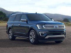 2021 Ford Expedition: Expectations and what we know so far
