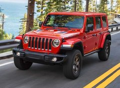 2021 Jeep Wrangler: Expectations and what we know so far