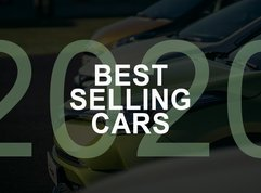The Philippines' 10 best-selling cars of 2020