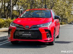 2021 Toyota Vios GR-S Quick Drive Review: For those who hate mundane