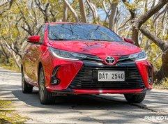 2021 Toyota Vios G Review | Philkotse Philippines