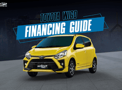 Toyota Wigo: How much do you need to earn to buy one?
