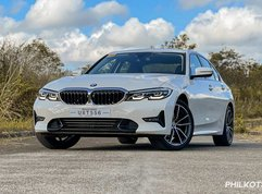 2021 BMW 318i Sport Review   Philkotse Philippines
