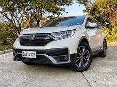 2021 Honda CR-V S Review   Philkotse Philippines