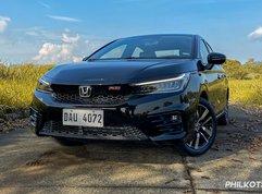 2021 Honda City Sedan RS | Philkotse Philippines