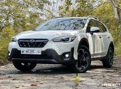 2021 Subaru XV Facelift Review   Philkotse Philippines