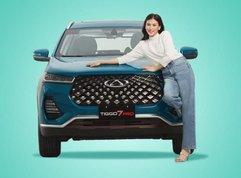 Chery Auto PH welcomes Alex Gonzaga as its newest brand ambassador