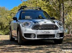 2021 Mini Countryman Cooper S Review | Philkotse Philippines